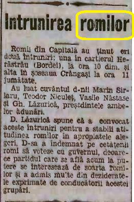 Adevarul 19 decembrie 1933